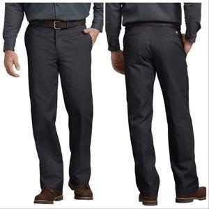 Dickies | Original Fit 874 Black Pants